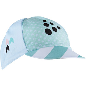 Craft Specialiste Bike Cap turquoise/glass